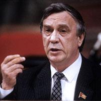 На 74-м году жизни скончался один из участников августовского путча Геннадий Янаев