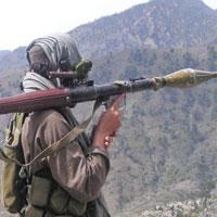 Абдулло Рахимов напал на военную колону в Таджикистане
