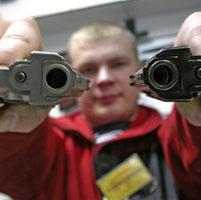 РФ на первом месте в Европе по числу убийств среди молодежи