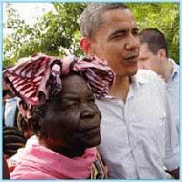 Кенийские адвентисты собирались крестить бабушку Барака Обамы