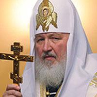 Патриарх Кирилл посетил самую восточную обитель России