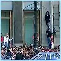 На Rolling Stones в Петербурге пришли посмотреть 50 тыс. зрителей